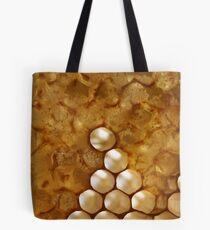 honey or not honey? Tote Bag