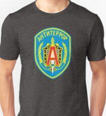 Spetsnaz Alpha Group T-Shirt