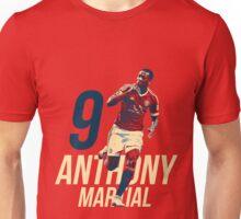 Anthony Martial Unisex T-Shirt