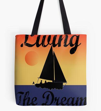 Dream Boat ... Tote Bag