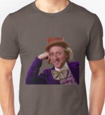 Condescending Wonka T-Shirt