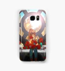 ring around the roses Samsung Galaxy Case/Skin