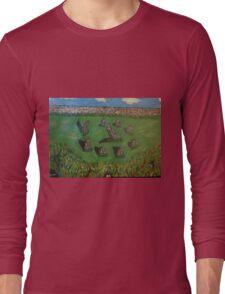 Merry Maidens Long Sleeve T-Shirt