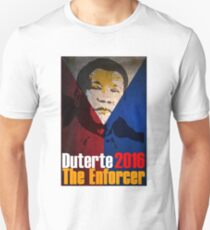 Rodrigo Duterte T-Shirt