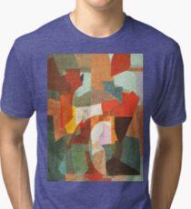 Leonidas Tri-blend T-Shirt