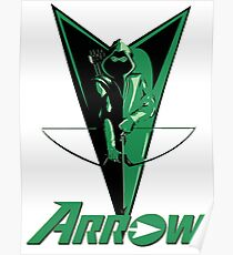 Green Arrow 2 Poster
