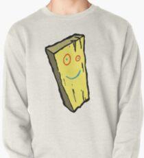 Ed, Edd N Eddy Plank Design  Pullover