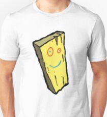 Ed, Edd N Eddy Plank Design  T-Shirt