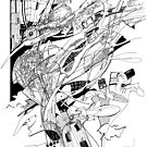 Graphics 014 by Murat Alimov