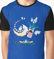 Gyarados 2.0 Graphic T-Shirt
