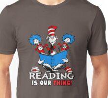 Read across America day 2016 Unisex T-Shirt