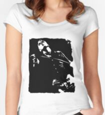 I can have both Women's Fitted Scoop T-Shirt