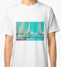 The Flame Trees of Thika Classic T-Shirt