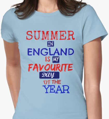 British Summer Time ... T-Shirt