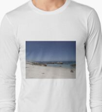 Boulders Beach Long Sleeve T-Shirt