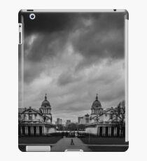 ORNC, Greenwich iPad Case/Skin