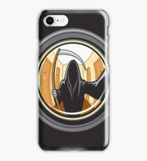 Bad Lens Look iPhone Case/Skin