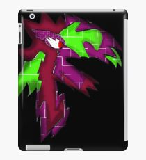 Furry Colorfull Monster iPad Case/Skin