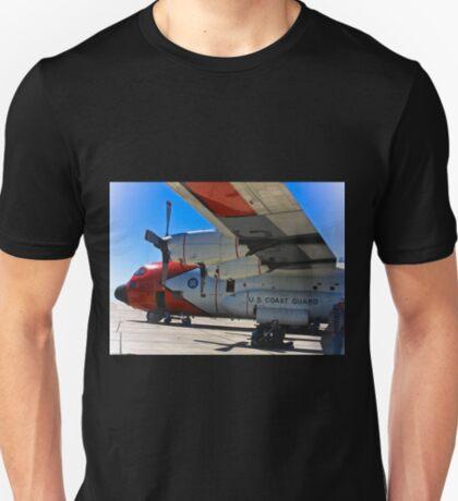 Military Coast Guard, USA  T-Shirt
