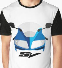 Suzuki SV650S & SV1000S /Marek/ Graphic T-Shirt
