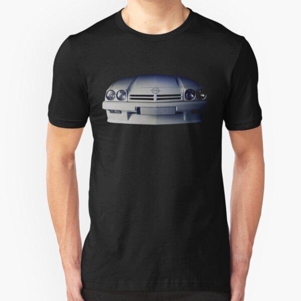 VAUXHALL Astra GTE mk1 1980 Retrò Stile Kids Car T-shirt