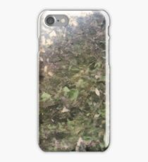 Gardens iPhone Case/Skin