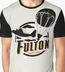 Fulton 2.0 Graphic T-Shirt