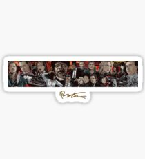 Tarantino Stuff Sticker
