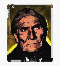 GERONIMO-5 iPad Case/Skin