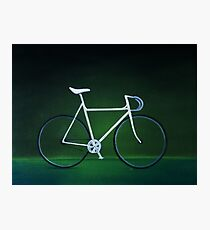 fixie cinelli Photographic Print
