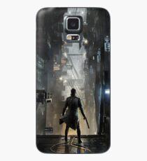 Deus Ex: Mankind Divided Case/Skin for Samsung Galaxy