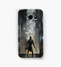 Deus Ex: Mankind Divided Samsung Galaxy Case/Skin