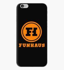 Funhaus Logo iPhone Case