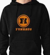 Funhaus Logo Pullover Hoodie