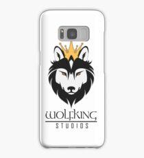 Wolfking Studios SWAG - on Light Samsung Galaxy Case/Skin