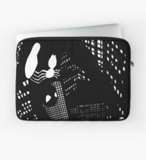 Night Spider Laptop Sleeve