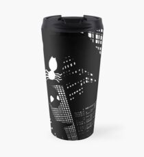 Night Spider Travel Mug