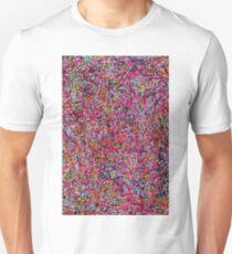 IMITATION ART - LARGE SCALE Unisex T-Shirt