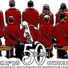 Digger's Staff by Multnomah ESD Outdoor School