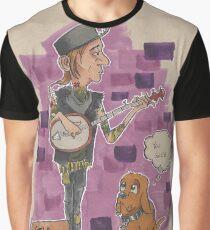 Crusty Graphic T-Shirt