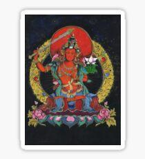 Budda Manjushri Sticker