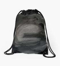 masochism Drawstring Bag