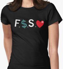 Official Fuck Money Spread Love - J.cole T-Shirt