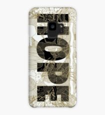 """""""Hope"""" by Manchester Orchestra Case/Skin for Samsung Galaxy"""