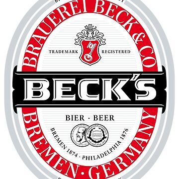 Beck's by garcia94