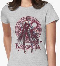 Cerecita Women's Fitted T-Shirt