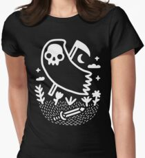 Eine andere grimmige Nacht Tailliertes T-Shirt