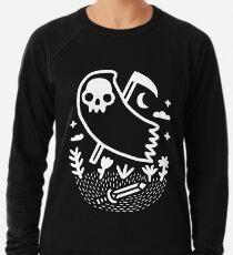 Eine andere grimmige Nacht Leichter Pullover