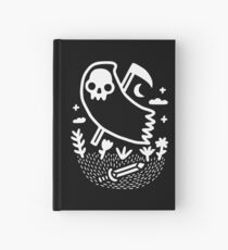 Another Grim Night Hardcover Journal