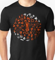 Camiseta unisex Kerbal Duna